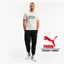 Ofertas de Deporte en el catálogo de Puma ( Más de un mes )