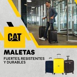 Ofertas de Cat en el catálogo de Cat ( 22 días más)