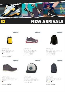 Ofertas de Ropa, zapatos y complementos en el catálogo de Cat en Huaral ( 5 días más )