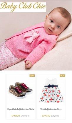 Ofertas de Juguetes, Niños y Bebés en el catálogo de Baby Club ( 9 días más)