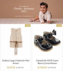 Ofertas de Juguetes, Niños y Bebés en el catálogo de Baby Club ( Vence hoy)