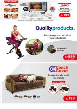Catálogo Quality Products ( Vence hoy)