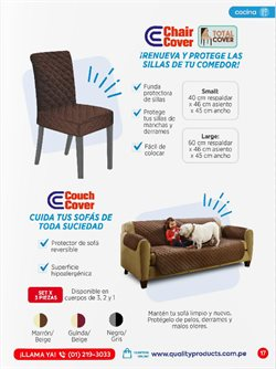 Ofertas de Pintura en Quality Products
