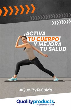 Catálogo Quality Products en Arequipa ( 6 días más )