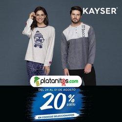 Catálogo Platanitos ( Vence hoy)