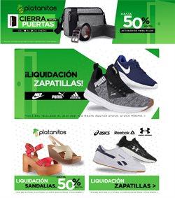 Ofertas de Ropa, zapatos y complementos en el catálogo de Platanitos en Huaral ( Caduca mañana )