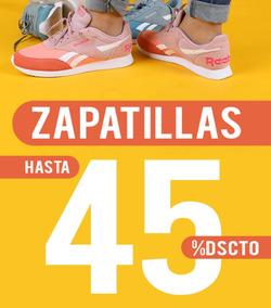 Ofertas de Platanitos  en el folleto de Lima