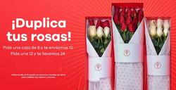 Cupón Rosatel en Iquitos ( Publicado ayer )