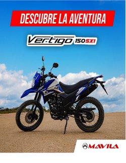 Ofertas de Carros, Motos y Repuestos en el catálogo de Mavila ( Más de un mes)