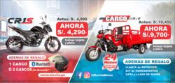Ofertas de Mavila  en el folleto de Trujillo