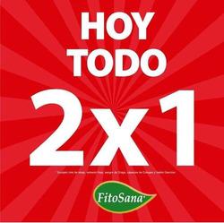 Ofertas de Fitosana  en el folleto de Lima