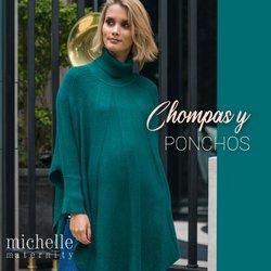 Ofertas de Michelle Maternity en el catálogo de Michelle Maternity ( 16 días más)