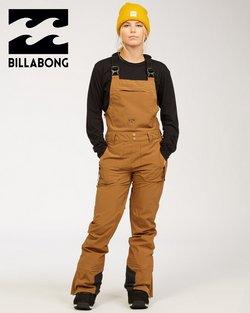 Catálogo Billabong ( 10 días más)
