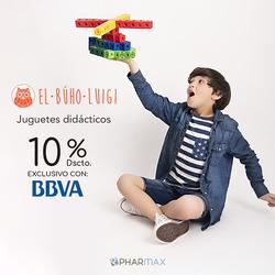 Ofertas de Pharmax  en el folleto de Lima