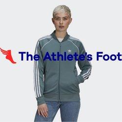 Ofertas de Deporte en el catálogo de The Athlete's Foot ( Vence mañana)