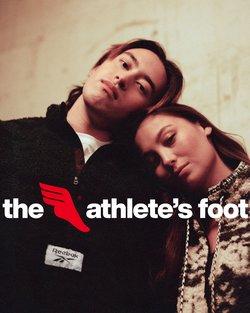 Ofertas de Deporte en el catálogo de The Athlete's Foot ( 22 días más)