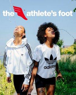 Catálogo The Athlete's Foot ( 22 días más)
