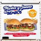 Catálogo Bembos ( Caducado )