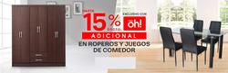 Ofertas de Oechsle  en el folleto de Lima