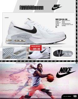 Ofertas de Nike en el catálogo de Zoe Express ( 3 días más)