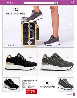 Ofertas de Zapatos en Zoe Express