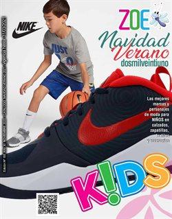 Ofertas de Ropa, zapatos y complementos en el catálogo de Zoe Express en Huánuco ( Más de un mes )