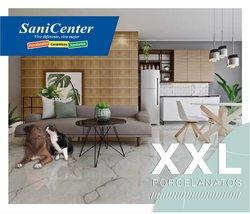 Ofertas de Ferretería y Construcción en el catálogo de Sanicenter ( 3 días más)