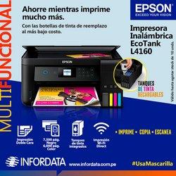 Ofertas de Tecnología y Electrónica en el catálogo de Infordata ( 7 días más)