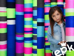 Ofertas de Camisa niña  en el folleto de EPK en Lima