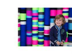 Ofertas de Camisa niño  en el folleto de EPK en Lima