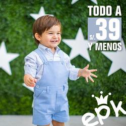 Ofertas de EPK  en el folleto de Lima