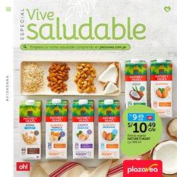 Catálogo Plaza Vea ( 5 días más )
