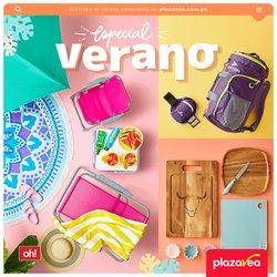 Ofertas de Supermercados en el catálogo de Plaza Vea en Huánuco ( 4 días más )
