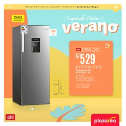 Ofertas de Supermercados en el catálogo de Plaza Vea en Huánuco ( Caduca mañana )