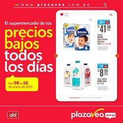 Catálogo Plaza Vea ( Caducado )