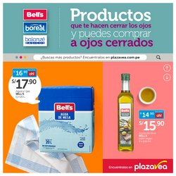 Ofertas de Supermercados en el catálogo de Plaza Vea en Huánuco ( 6 días más )