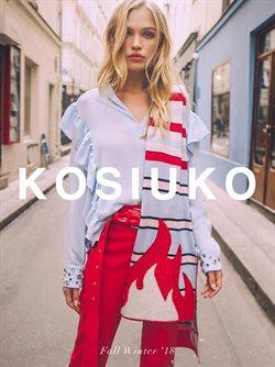 Ofertas de Kosiuko  en el folleto de Lima
