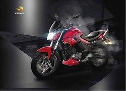 Ofertas de Carros, Motos y Repuestos en el catálogo de Wanxin ( 11 días más)