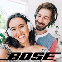 Catálogo Bose ( 15 días más)