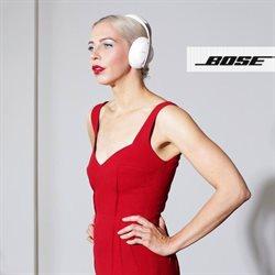 Catálogo Bose ( Más de un mes )