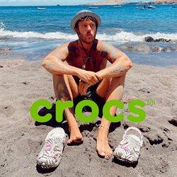 Catálogo Crocs ( 3 días publicado )