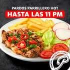 Catálogo Pardo's Chicken ( 3 días más )
