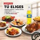 Catálogo Pardo's Chicken ( Caducado )