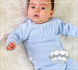 Ofertas de Juguetes, Niños y Bebés en el catálogo de Baby Modas en Huacho ( 3 días publicado )