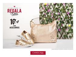 Ofertas de Carolina Store  en el folleto de Lima