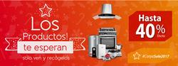 Ofertas de Sole  en el folleto de Lima