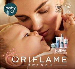 Ofertas de Oriflame en el catálogo de Oriflame ( Más de un mes)