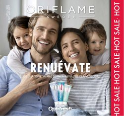 Catálogo Oriflame ( 7 días más)