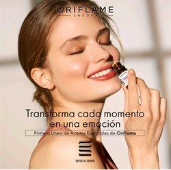 Ofertas de Perfumerías y belleza en el catálogo de Oriflame en Lima ( Caduca mañana )