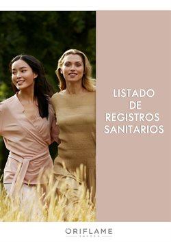 Ofertas de Perfumerías y belleza en el catálogo de Oriflame en Arequipa ( 9 días más )